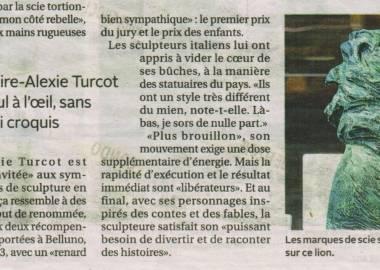 Claire-Alexie Turcot -